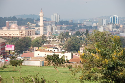 africa travel backpacking uganda eastafrica