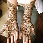 carrie's moroccan mehndi for burning man