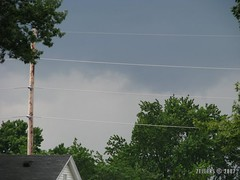 clouds 157 (Whosyer Photography) Tags: clouds thunderstorm approachingstorm canonpowershots5is