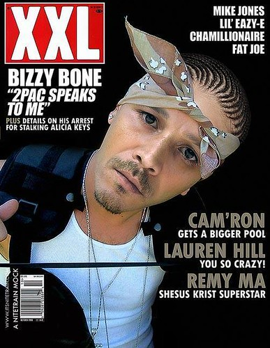 BIZZY bone xxl