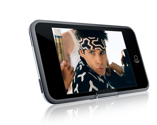 cool iPod touch