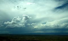 Monsoon Rains (neomiro) Tags: sunset arizona sky lake clouds scenery breathtaking lakepowell piratetreasure aplusphoto colourartaward piratetreasure2 piratetreasure3