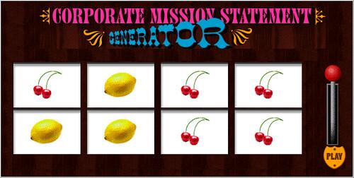companymissionstatementgenerator