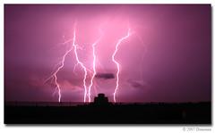 purple haze (Archana Ramaswamy) Tags: beach clouds chennai thunder besantnagar ramaswamy archana dementa archanaramaswamy