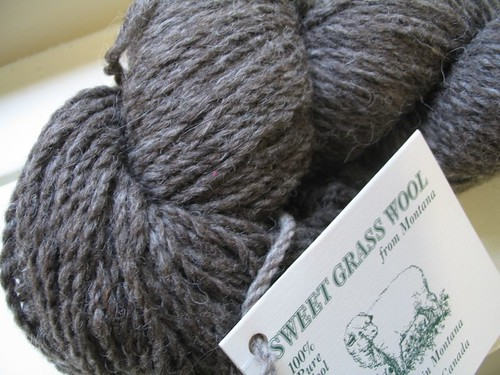 Sweet Grass Wool