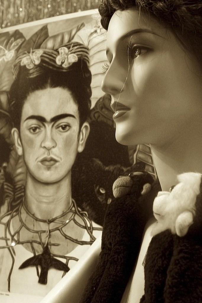 Frida ©2007 RosebudPenfold