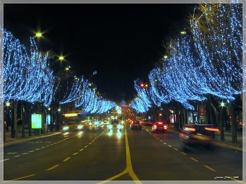 Avenida da Liberdade, Fotografía: lcloss