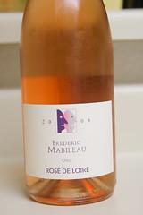 "2008 Frédéric Mabileau ""Osez"" Rosé"