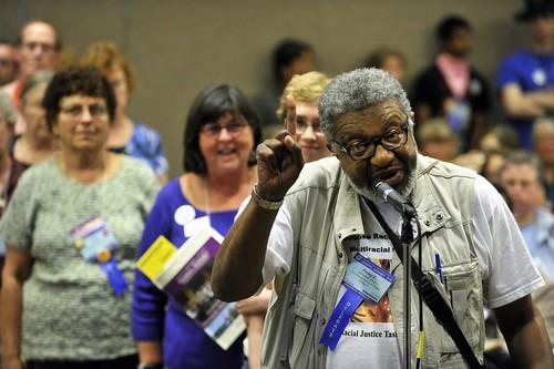 Mini-assembly to debate Arizona boycott