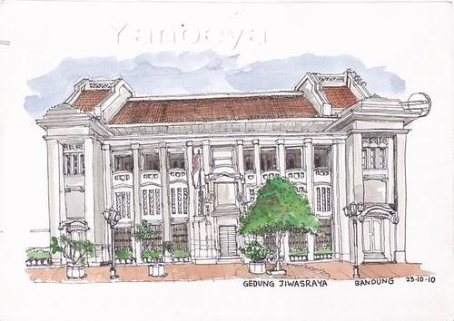 Gedung Jiwasraya