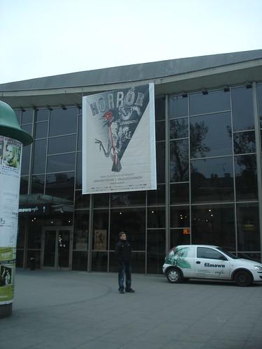 UNSOUND FESTIVAL, Kijow Centrum, Kraków