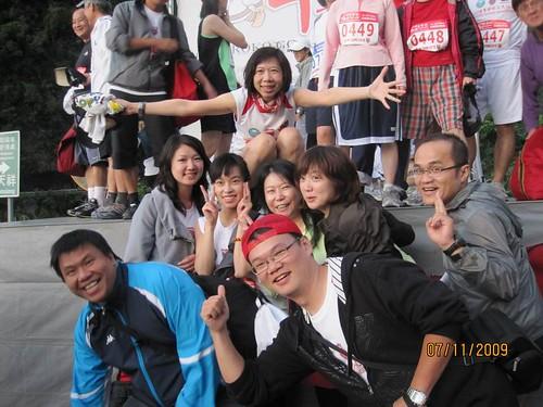 2009太魯閣馬拉松--204