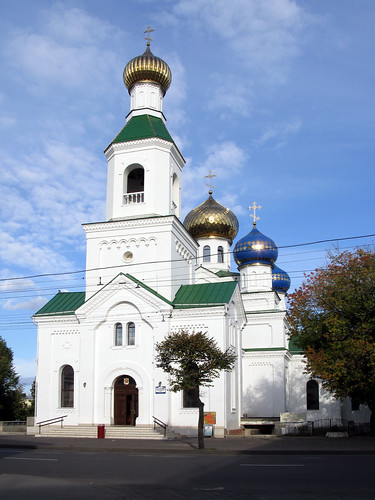 Church of Saint Nicholas (Babruysk)