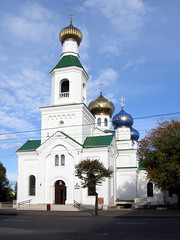 Church of Saint Nicholas (Babruysk)