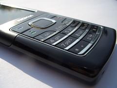 Nokia 6500 Classic (keypad) (CCS Insight) Tags: classic mobile nokia phone 6500 nokia6500classic