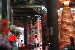新竹玻璃博物館、城隍廟04
