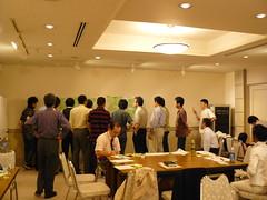Kawada Ryuhei Manifesto Workshop