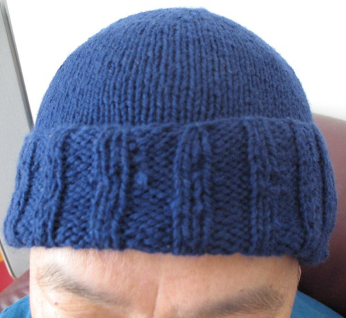 Wool Hat for Dad
