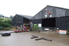 Bocketts Farm #2