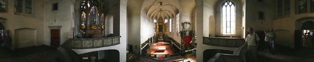 Vech svatch chapel by ptrwatts