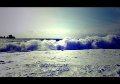 Marejadas en Antofagasta.. [Beat your Fears] - by -= ierkof =-