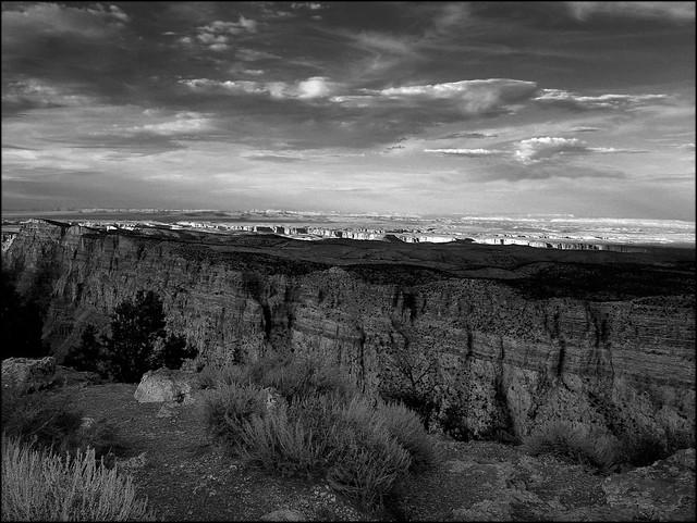 Grand Canyon Horizon