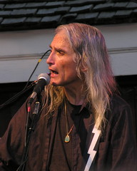 Jimmie Dale Gilmore singing