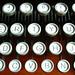 17 août 2007 Machine à écrire Mercedes Benz Détail (1)