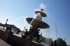 Encore! (Miss Laura M.) Tags: paris fountain placedelaconcorde