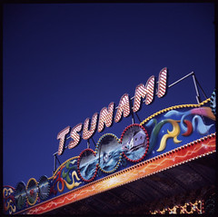 santa cruz tsunami - by willsfca
