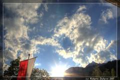 Day 8 - Sunset from Tiroler Adler (http://robertoballerini.ipernity.com) Tags: 350d raw hdr 2007 flickrenvy robertoballerini picturepages 3bracketedshots
