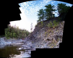 pano-7 (jeanthibca) Tags: riviere famine chutes leclerc