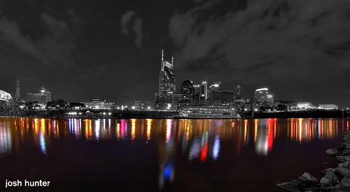 Nashville on the River