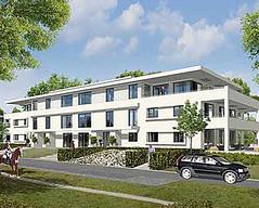Buitenplaats Naarden, architect Jan des Bouvrie