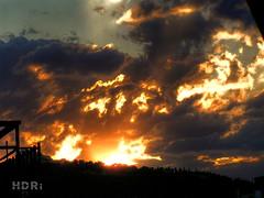 clouds (disou13) Tags: sky urban clouds photoshop athens greece hdr photomatix sunshet lykabetous proudshopper