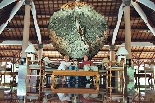 Padma Bali