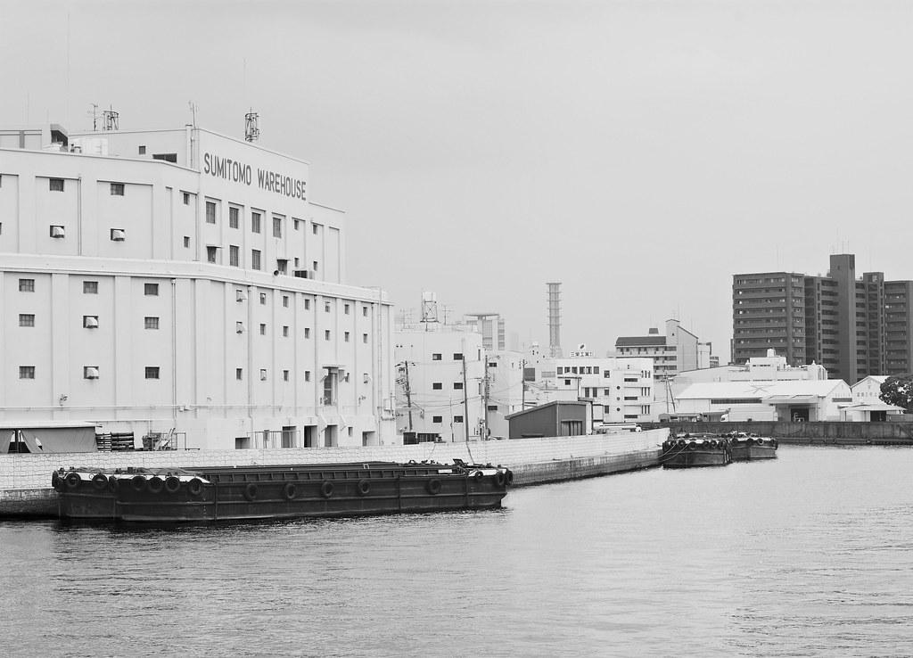 Sumitomo Warehouse