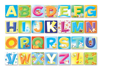 As Letras Que Desenhamos S  O Todas Diferentes Umas Das Outras E Muito