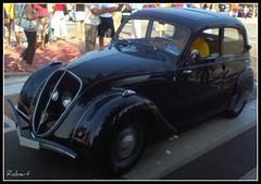 Peugeot 202 (.Robert. Photography) Tags: classic robert car coche peugeot 202 clásico cotxe peugeot202