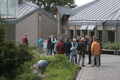 Archäologisch-botanische Führung im Wikinger Museum Haithabu WMH 20-06-2010