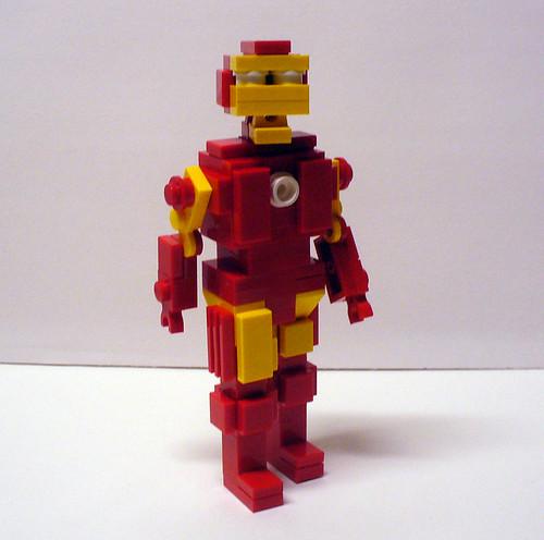 Ironman 1