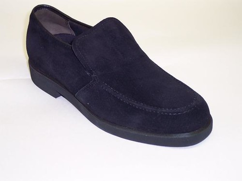 slip on hushpuppies
