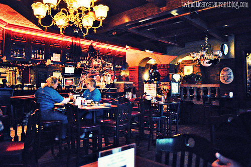 Inside Cork's Irish Pub ~ St Paul, MN copy