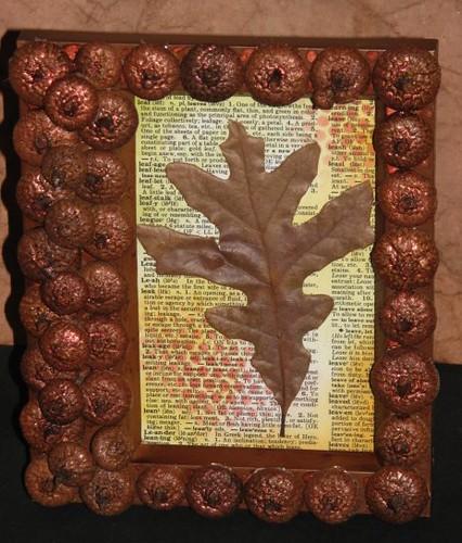 Oak Frame 011
