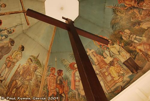 Magellan's Cross, Cebu