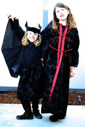 Hallowe'en 2010