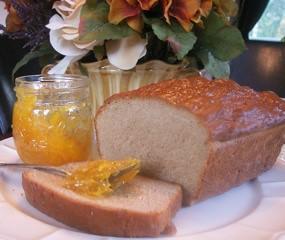Satsuma Mandarin Marmalade