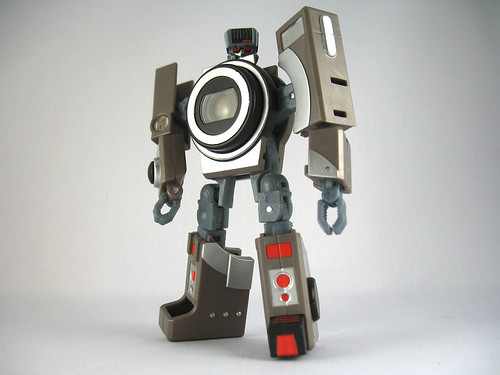 Real Gear Spy Shot 6 (bot mode)