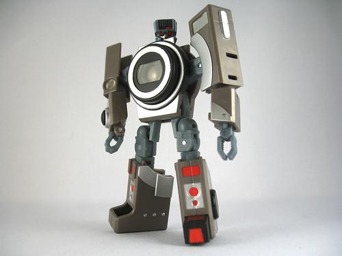 Real Gear Spy Shot 6 (bot mode)