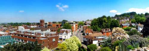 Guildford Model Village